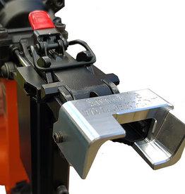 STRAINRITE Holeshot Insulator Staple Guide - Fits Stock Ade ST400 / ST400i