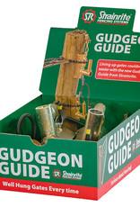 STRAINRITE Gudgeon Guide