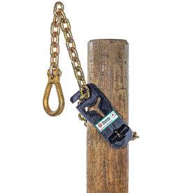 STRAINRITE Post Puller Chain 1m Chain