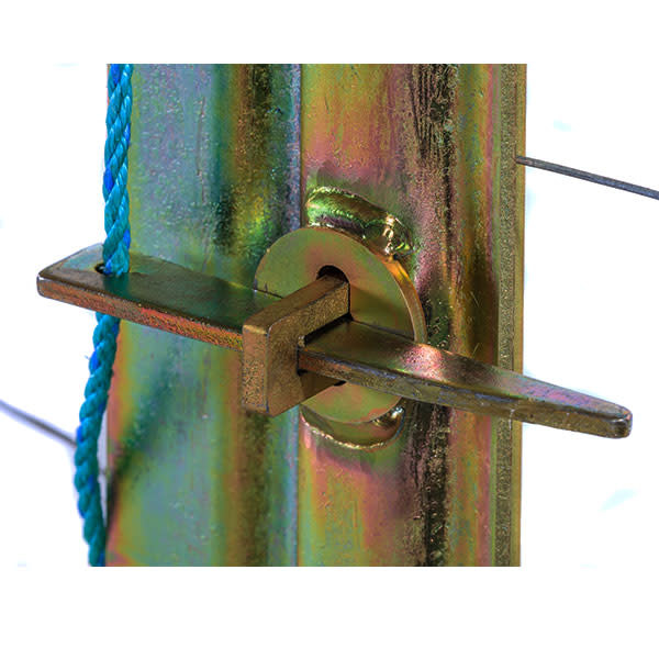 STRAINRITE 1320mm Single  Boards Only Wedge Clamp