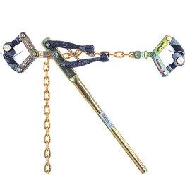STRAINRITE FX2 Contractor Chain Strainer - Fixed Handle