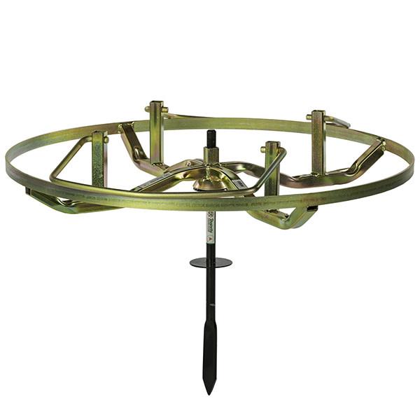 STRAINRITE Single Titan Wire Jenny Including Ground Spike