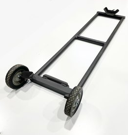 "SWI Rhino driver Cart  ""Driver with extended handles"""