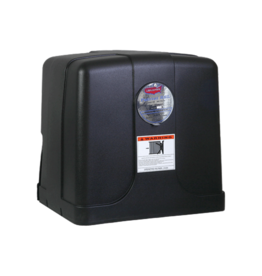 USAutomatic Patriot RSL Solar Charged Slide Gate Operator - w/LCR