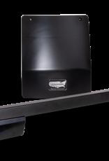 USAutomatic Ranger HD Single Swing Gate Kit - A/C - Metal Cabinet - w/LCR