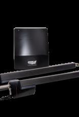 USAutomatic Ranger HD Dual Swing Gate Kit - A/C - Metal Cabinet - w/LCR