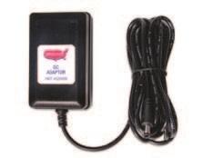 USAutomatic DC Adaptor 20 VDC AT 1.2 Amps