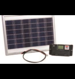 USAutomatic Solar Charger Kit (Battery Controller, Harness, 10 watt Solar Panel)