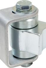 D&D Technologies Alum/Steel BadAss Combo - Sold Each