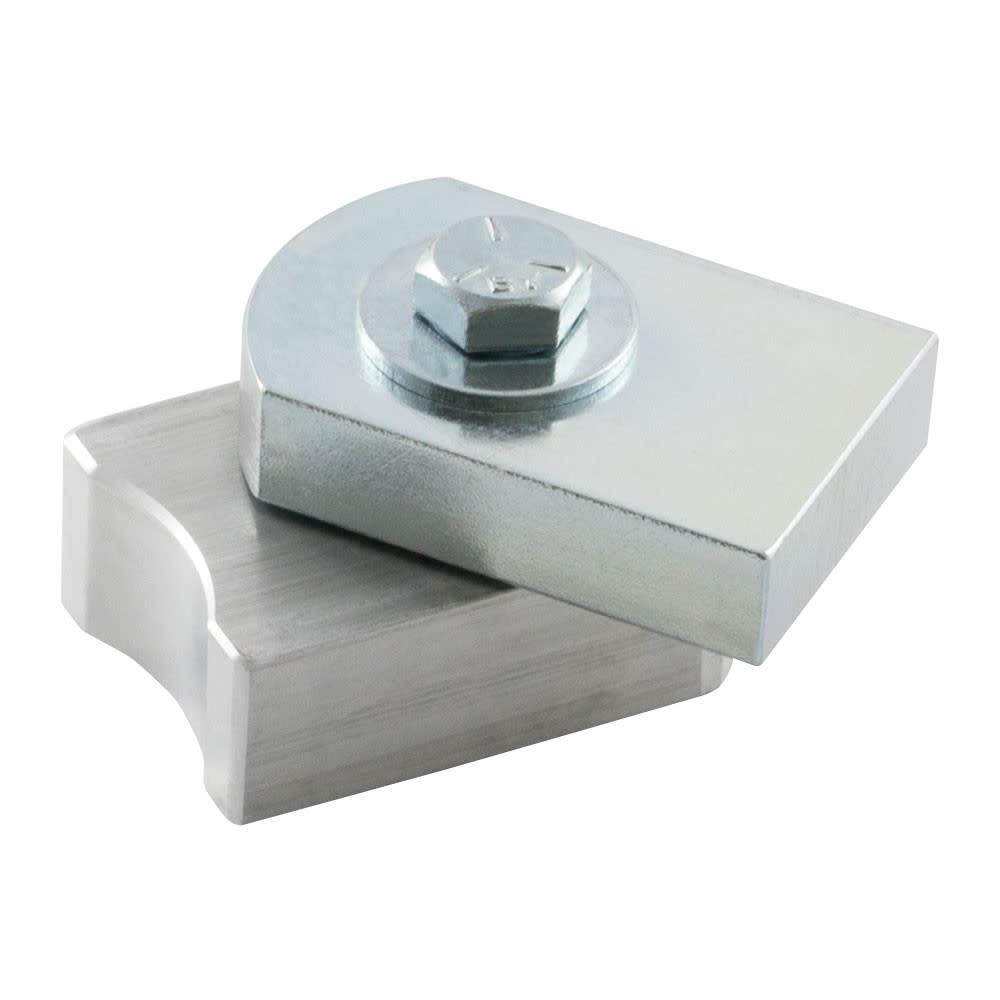 D&D Technologies Baby BadAss Steel/Alum Combo - Sold Each