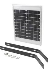 USAutomatic Ranger 500 Solar Gate Kit - Single Gate