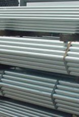 WESTERN TUBE & CONDUIT Commercial Chain Link Fence Post