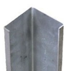 SWI GALVENIZED GATE POST STIFFENER