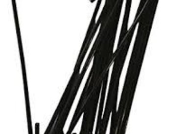 Vinyl Coated - Bolts, Ties, Etc.