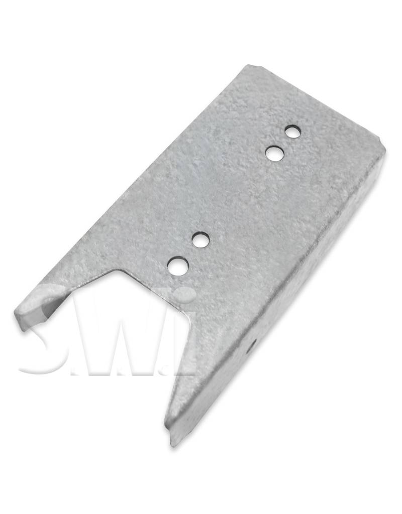 SIMPSON STRONG TIE 2X4 Z-MAX FENCE BRACKET