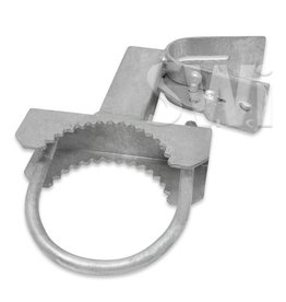 """MASTER HALCO CANTILEVER GATE LATCH (1 5/8"""" OR 1 7/8"""")"""
