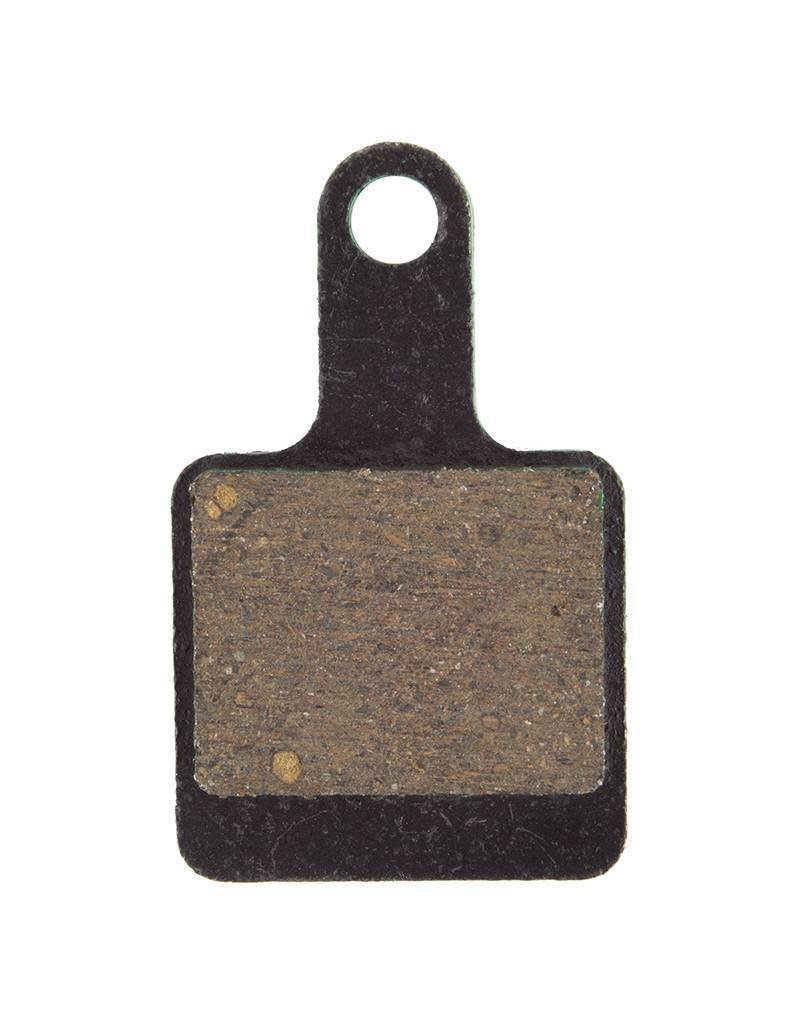 CLARKS Clark Brake Shoes Organic Disc Pad Compatible With Tektro Volans/ A