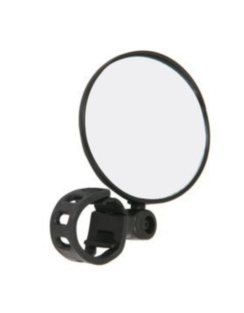 EVO EVO, Look Back Round, Rear view mirror