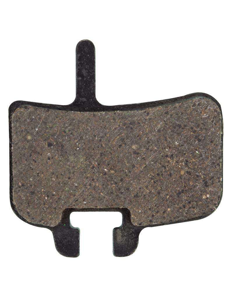 CLARKS Clark Brake Shoes Organic Disc Pad Compatible With Hayes MEC VX814