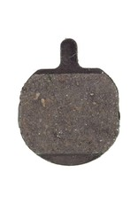 CLARKS Clark Brake Shoes Organic Disc Pad Compatible With Hayes GX2/MX2 V