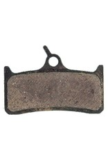 CLARKS Clark Brake Shoes Organic Disc Pad Compatible With Shimano /XT/Grem8/SR