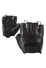 LIZARD SKINS Lizard Gloves Aramus Classic Size Large Black
