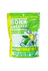 FOOD BONK REAL HYDRATION MIX LEMON LIME 40 SERVING BAG