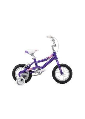 Fuji Fuji Rookie 12 Girls Bicycle Purple