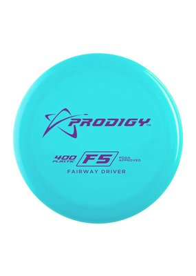 Prodigy Disc Golf Prodigy F5 400 Fairway Driver Golf Disc