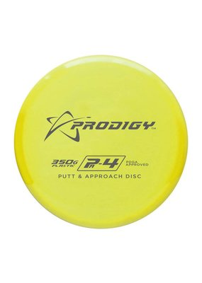 Prodigy Disc Golf Prodigy Pa4 350G Putt and Approach Disc