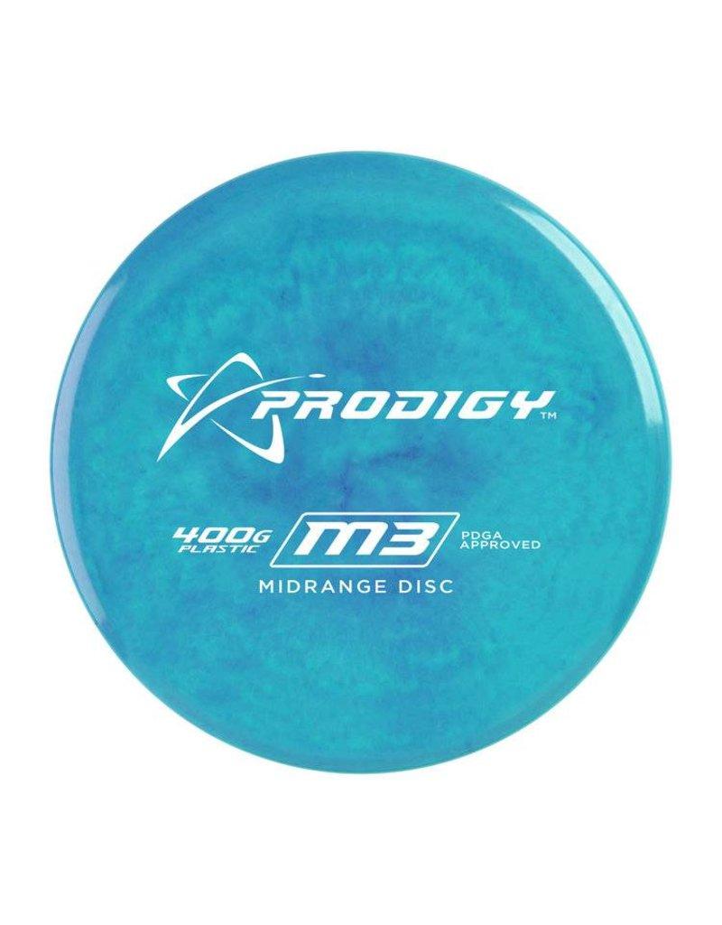 Prodigy Disc Golf Prodigy M3 400G Midrange Disc