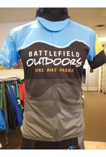 Athlos Battlefield Outdoors Jersey Women's Large