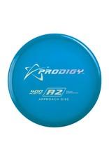 Prodigy Disc Golf Prodigy A2 400 Approach Disc