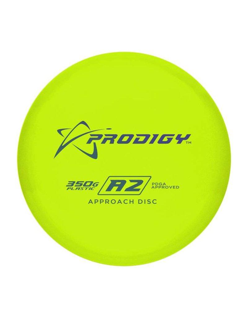 Prodigy Disc Golf Prodigy A2 350G Approach Golf Disc