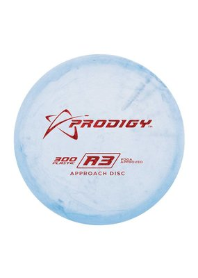 Prodigy Disc Golf Prodigy A3 300 Approach Disc