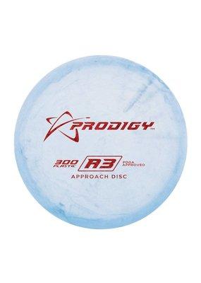 Prodigy Disc Golf Prodigy A3 300 Approach Disc
