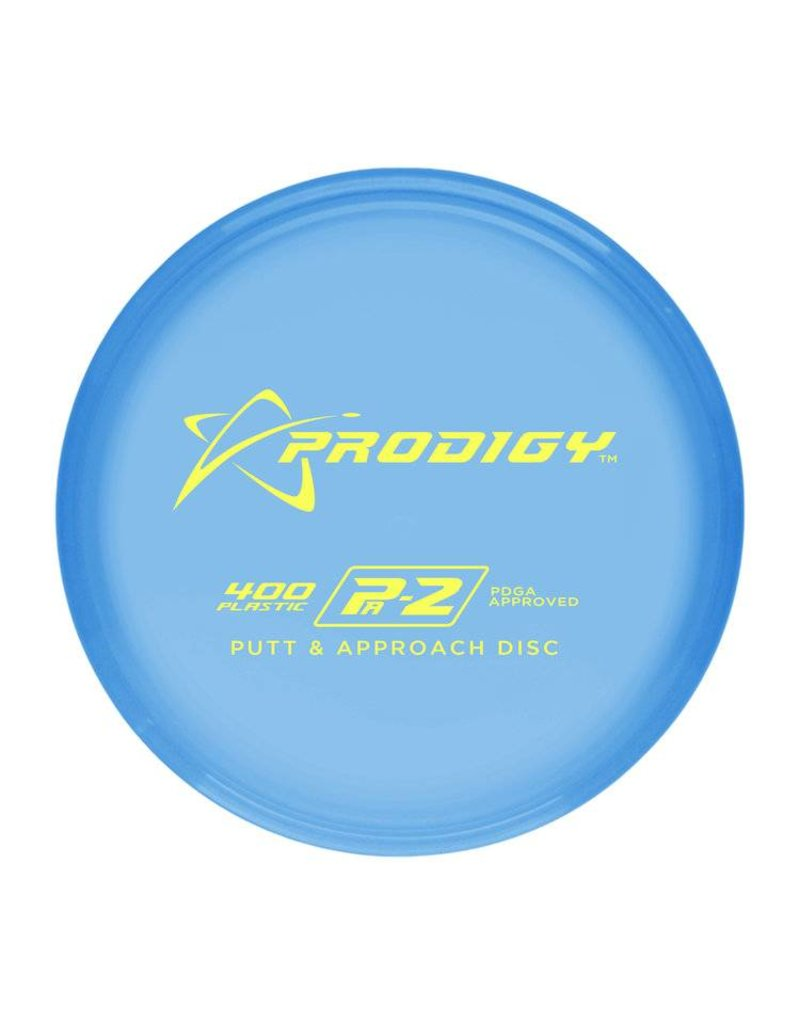 Prodigy Disc Golf Prodigy Pa2 400 Putt and Approach Disc