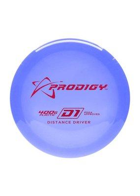 Prodigy Disc Golf Prodigy D1 400G Distance Driver