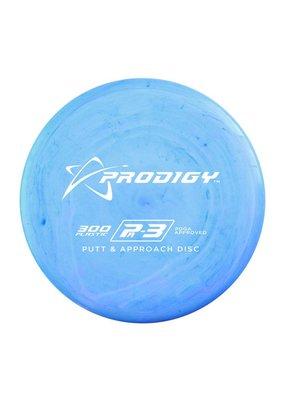 Prodigy Disc Golf Prodigy Pa3 300 Putt and Approach