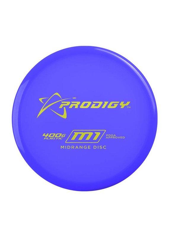 Prodigy Disc Golf Prodigy M1 400G Midrange Disc
