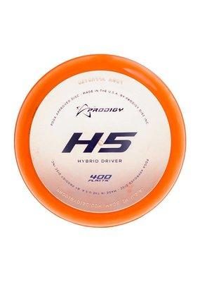 Prodigy Disc Golf Prodigy H5 400 Hybrid Driver Golf Disc