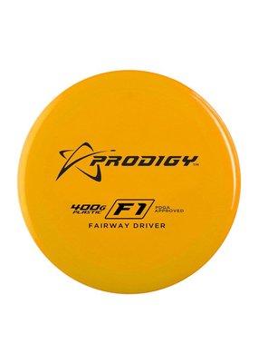 Prodigy Disc Golf Prodigy F1 400G Fairway Driver