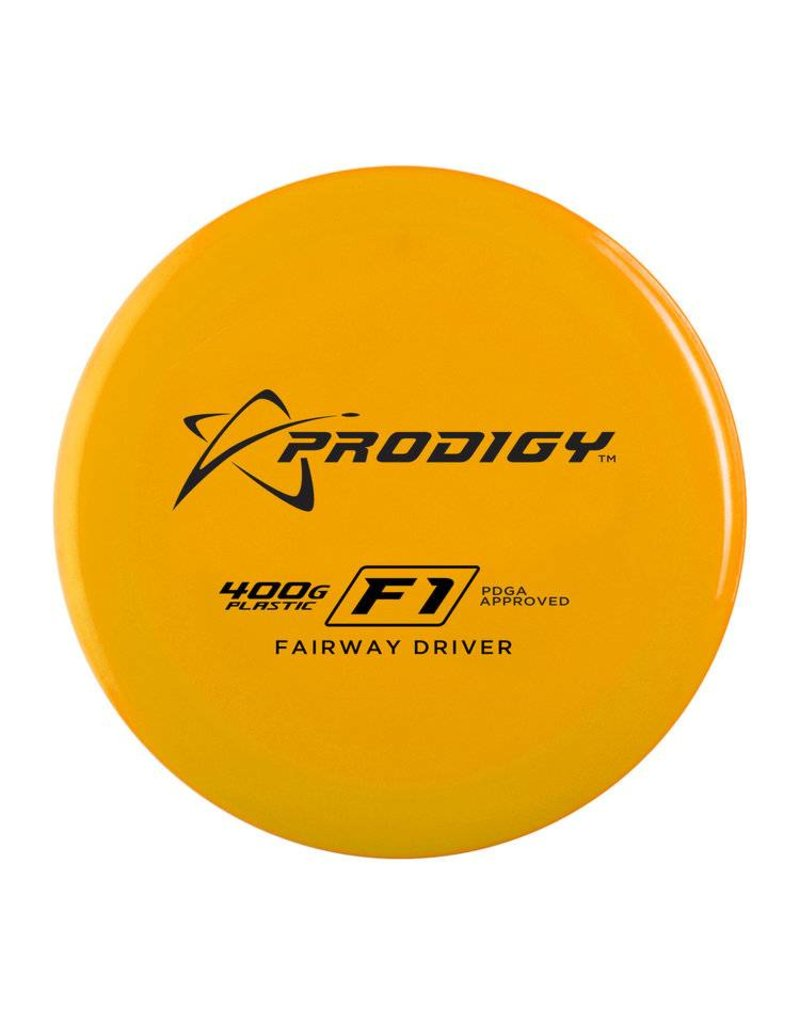 Prodigy Disc Golf Prodigy F1 400G Fairway Driver