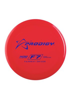 Prodigy Disc Golf Prodigy F7 400 Fairway Driver