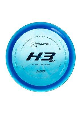 Prodigy Disc Golf Prodigy H3 V2 Hybrid Driver