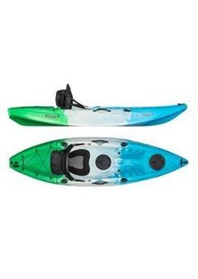 Vibe 2018 Vibe Skipjack 90 Kayak Seabreeze