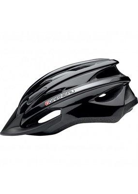 Louis Garneau Louis Garneau Eagle Cycling Helmet Black UA
