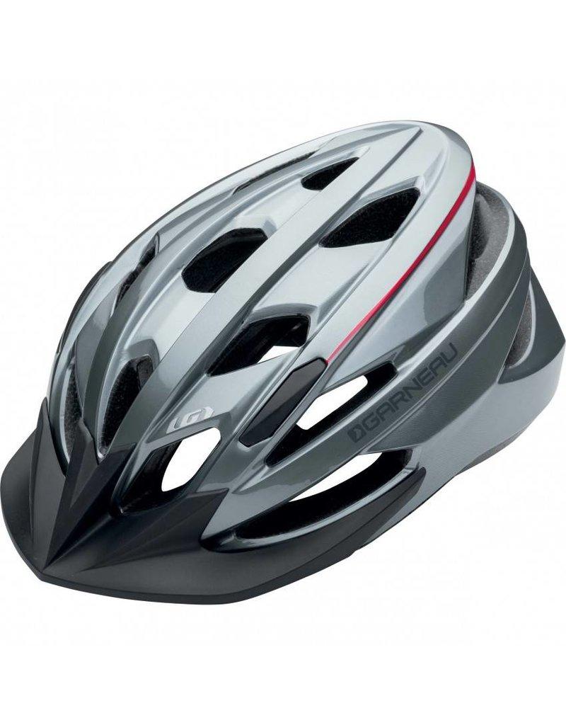 Louis Garneau Louis Garneau Tiffany Cycling Helmet Grey UW