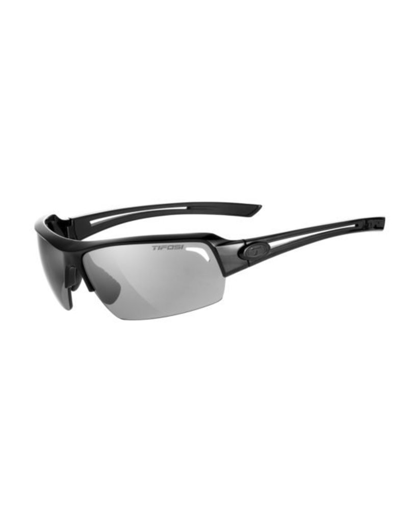 TIFOSI OPTICS Just, Gloss Black Polarized Sunglasses