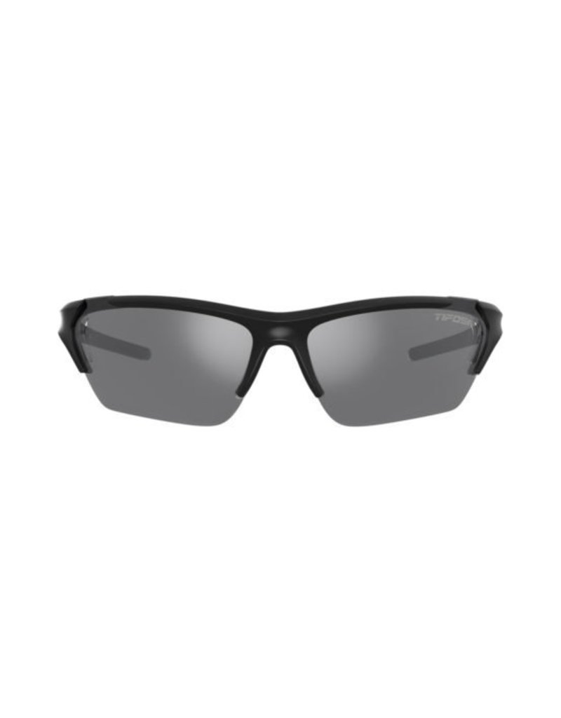 TIFOSI OPTICS Radius FC, Gloss Black Interchangeable Sunglasses